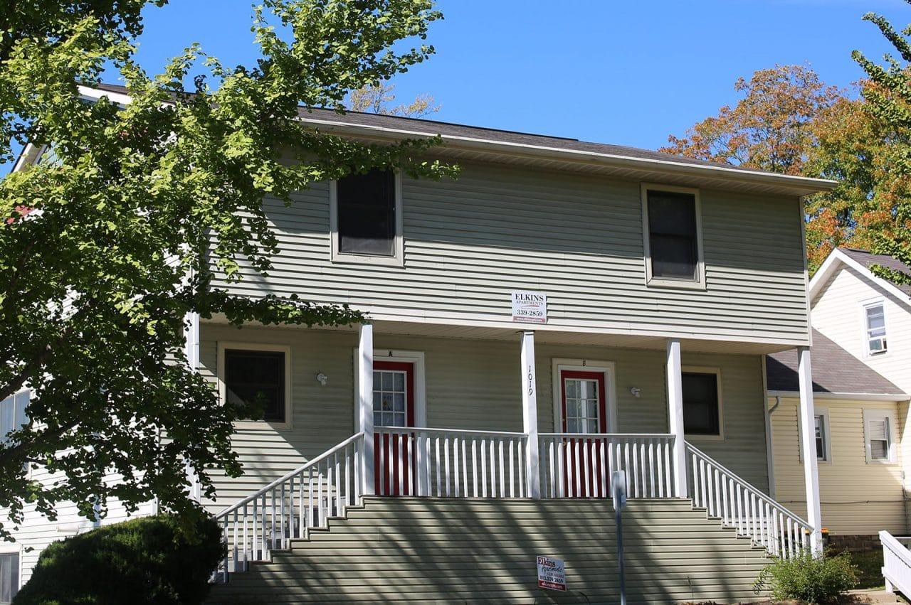 Bloomington Rental Properties   Elkins Apartments