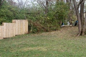 1506 W 11th backyard 1