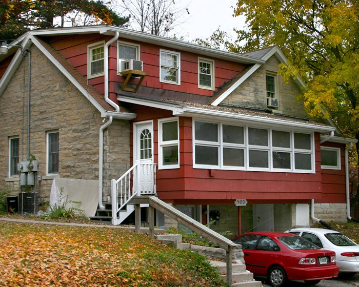 5br House For Rent
