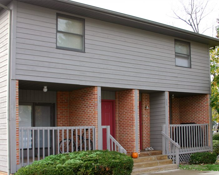 533 S  Lincoln Rental in Bloomington - Elkins Apartments