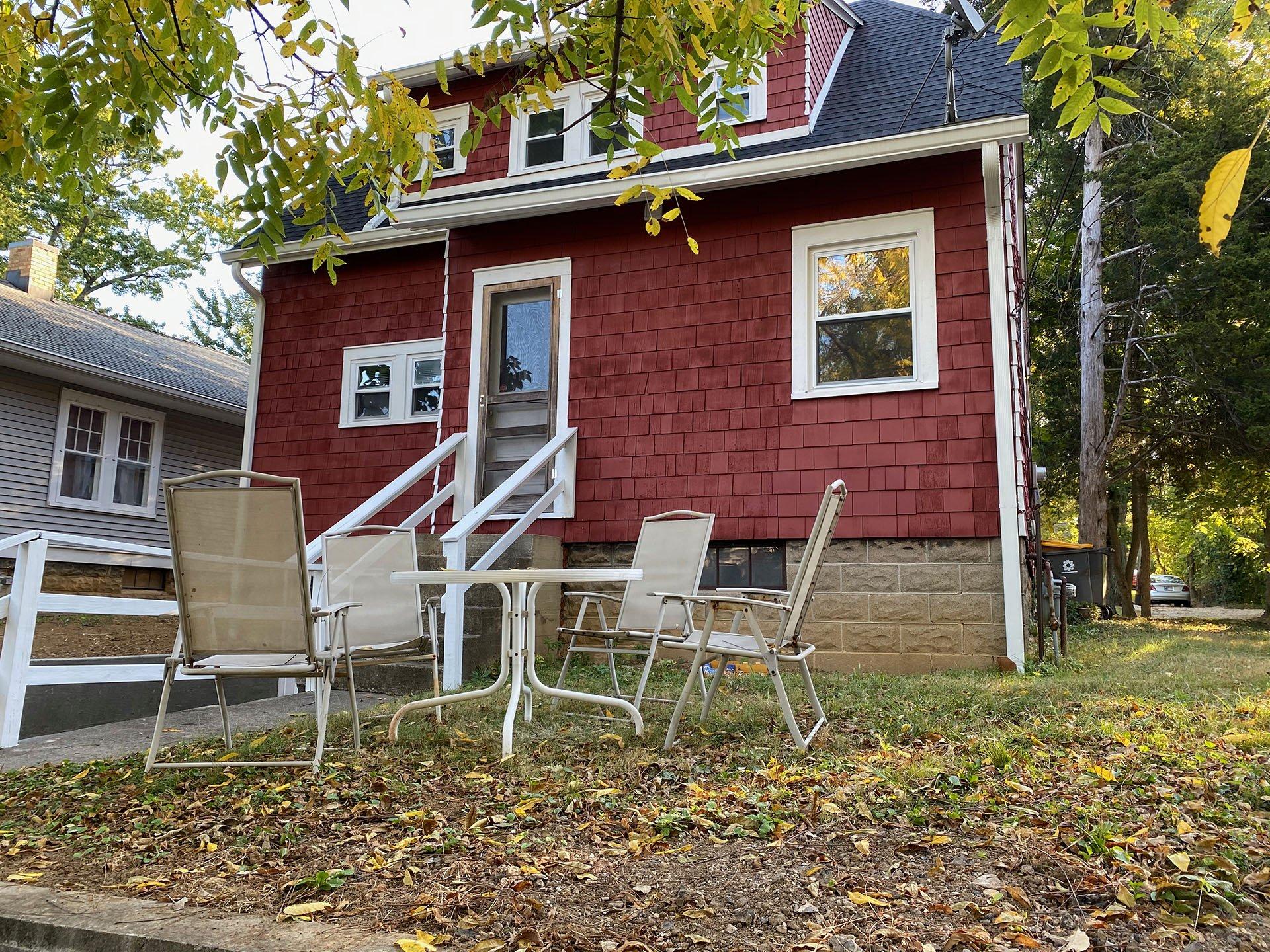 713 N Park Big Backyard