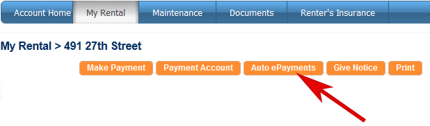 Click Auto EPayments