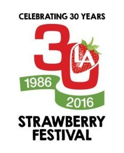 Bloomington Boys & Girls Club 30th Anniversary Strawberry Festival