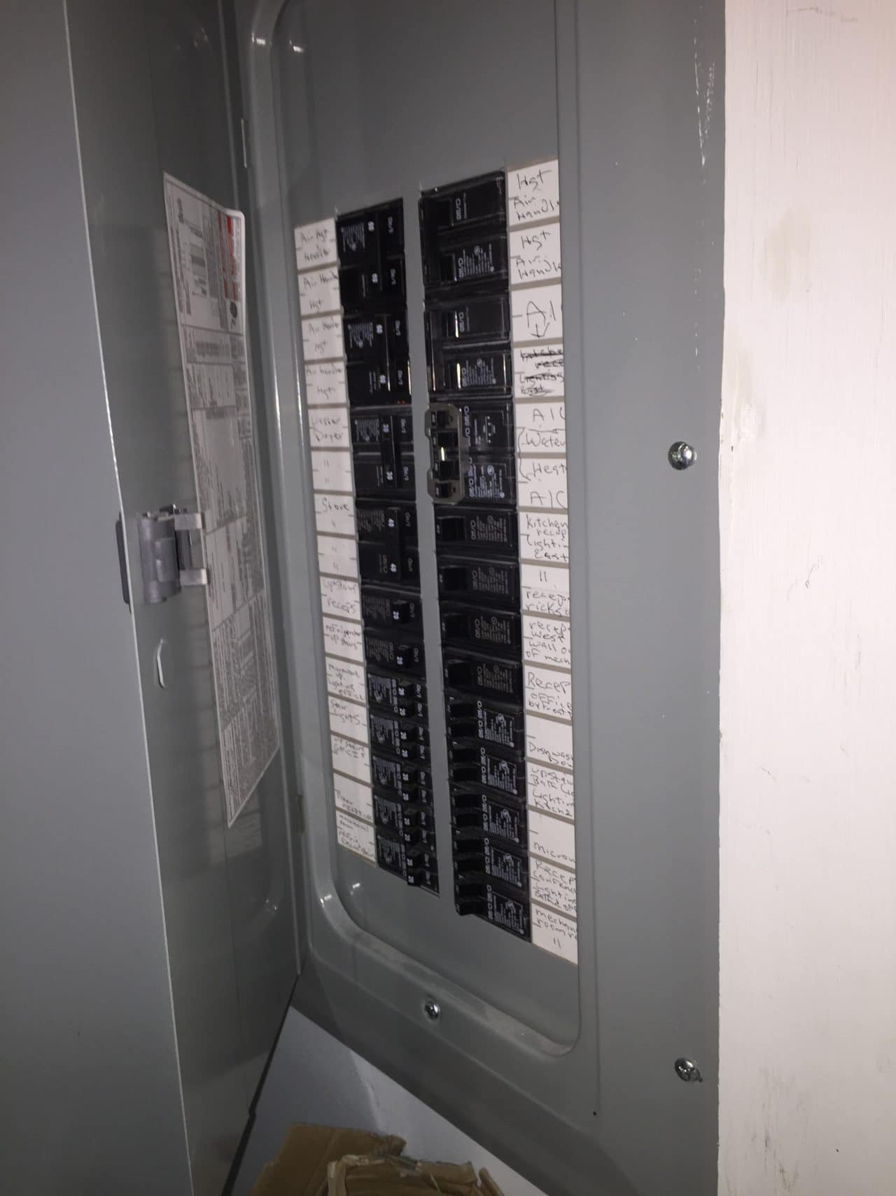 circuit breaker house for rent elkins apartments bloomington ...